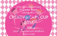 Creative Caps Cup 2017