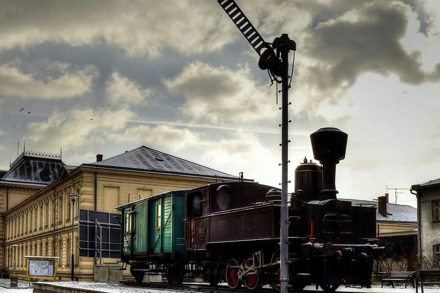 Výstava s názvem Města s dobrou adresou dorazí do Přerova