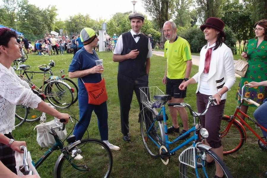 Účastníci akce Do práce na kole najeli celkem 24 tisíc kilometrů