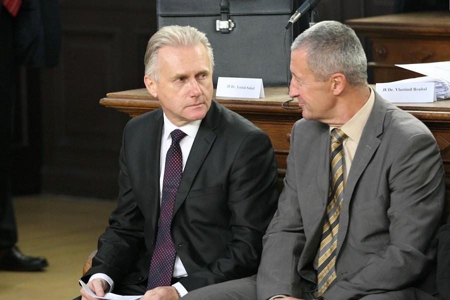 Exprimátor Lajtoch dnes u soudu osvobozen