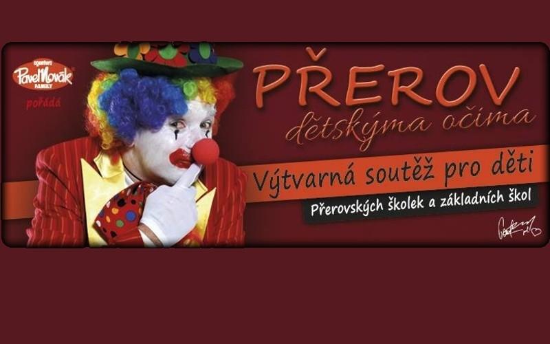 """Pavel Novák – """"HURÁ NA PRÁZDNINY S PAVLEM"""""""