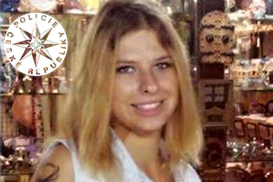Policie pátrá po dívce – hledá se Laura Dubnová