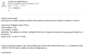problem-report-email