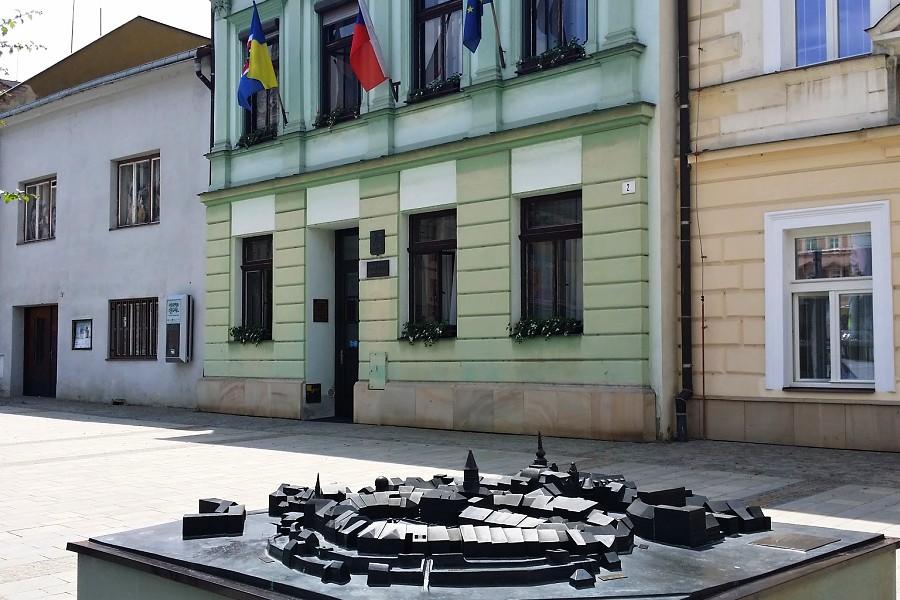 7. zasedání Zastupitelstva města Přerova