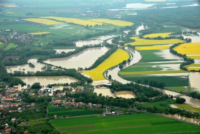 Povodí Moravy vybuduje na Bečvě stavby za dvě miliardy