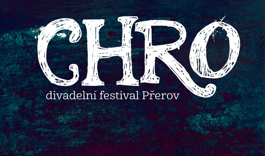 Divadelní festival CHRO již příští víkend!