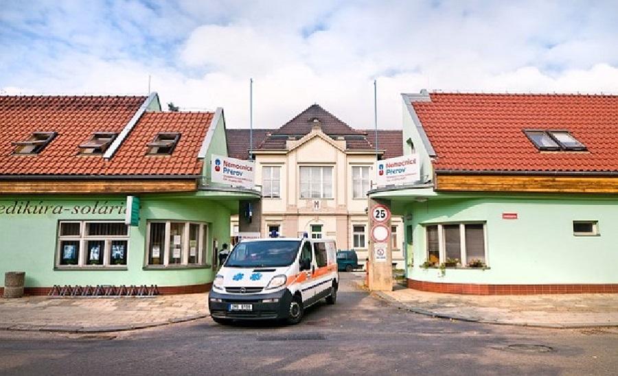 Nemocnice Přerov úspěšně obhájila akreditaci