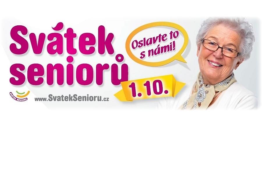Na Senior symposium dorazí i Věra Martinová. Lístky se budou rozdávat 3. září