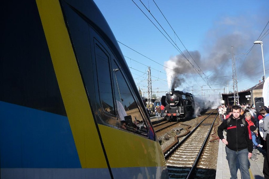 Železniční zastávka v Předmostí je stále ve hře