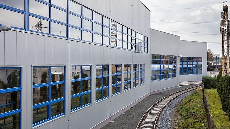 Výrobce lokomotiv CZ Loko otevřel pobočku v Přerově