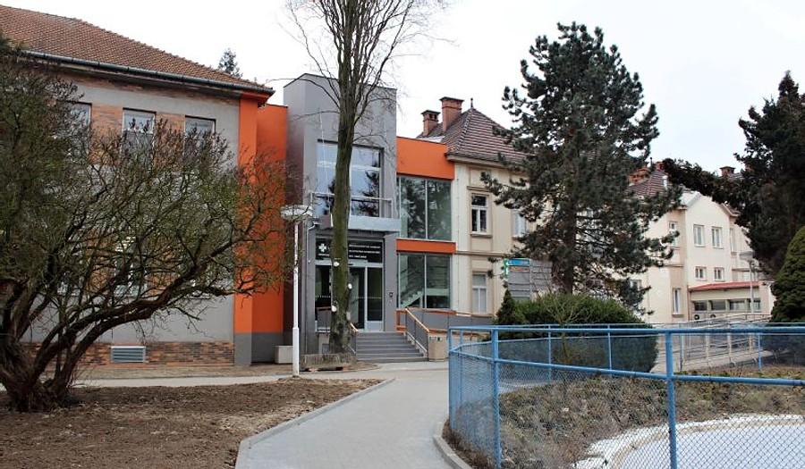 Nemocnice Přerov otevřela zrekonstruovaný pavilon radiodiagnostiky