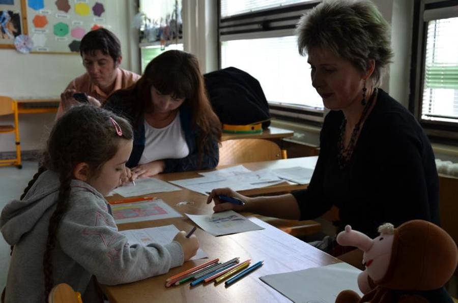 Na předškoláky čekají začátkem února zápisy do prvních tříd