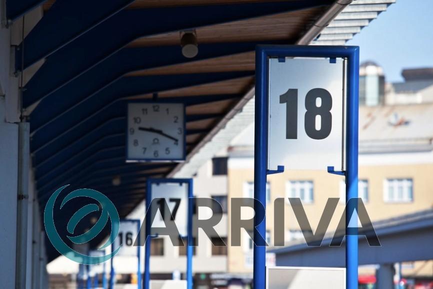 Provozovatel přerovské autobusové dopravy dnes končí, zítra ráno vyjede nový přepravce