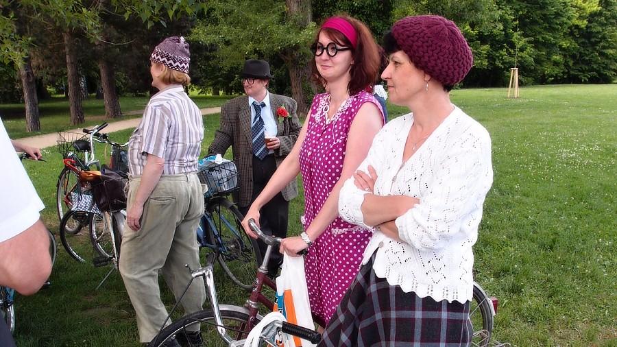 Přerov se hlásí k akci Do práce na kole