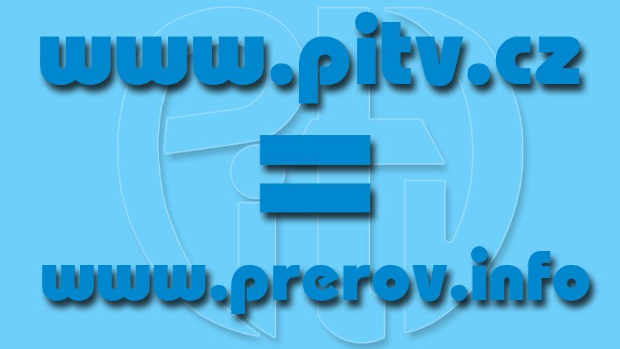 PiTV i jako přerov.info