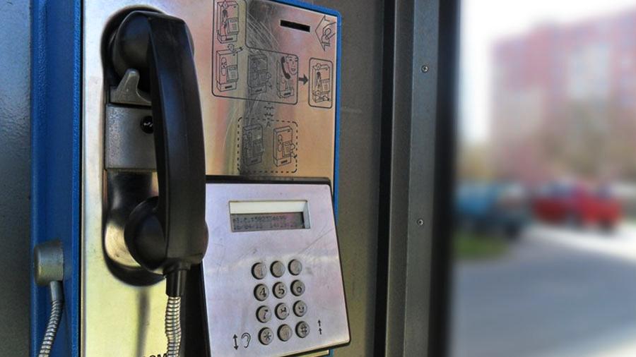 Z přerovských ulic zmizí další zbytečné telefonní automaty