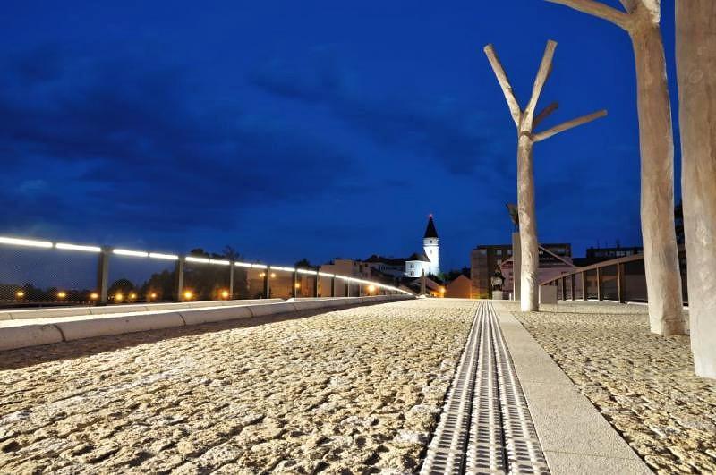Den architektury představí zázemí nové Galerie Přerov i obchodní domy Baťa nebo Avion