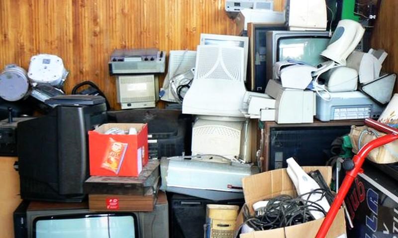 V sobotu se budou z místních částí svážet nebezpečné odpady