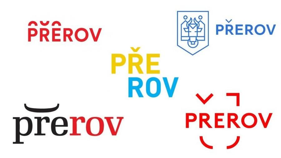 Soutěž o logo Přerova už míří do finále. Můžete hlasovat