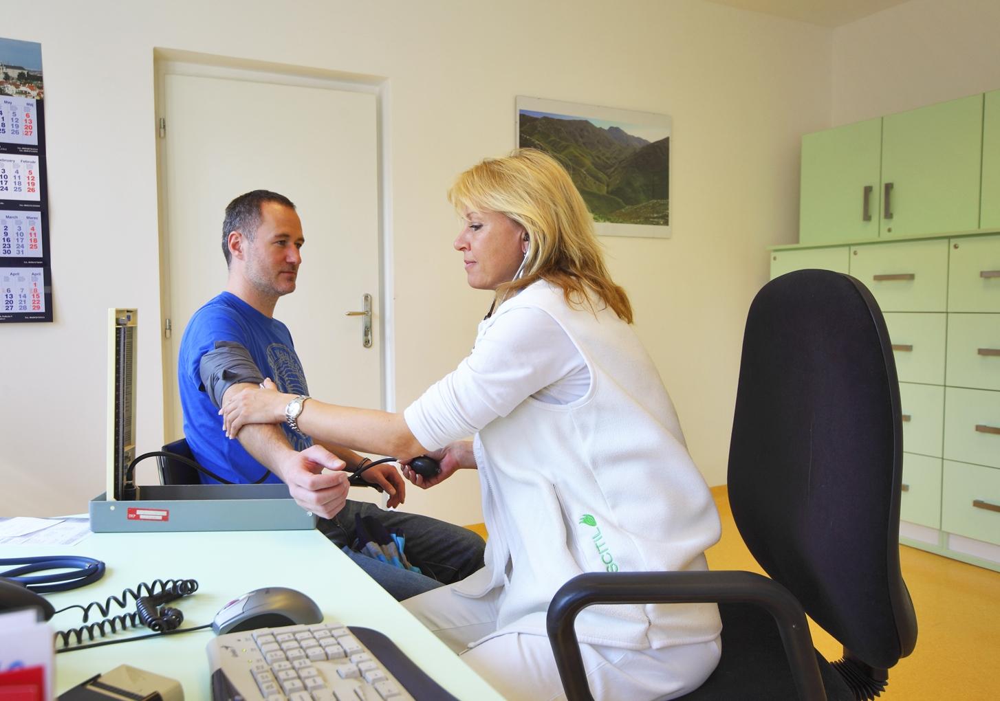Nemocnice Přerov uspořádá Den prevence cévní mozkové příhody