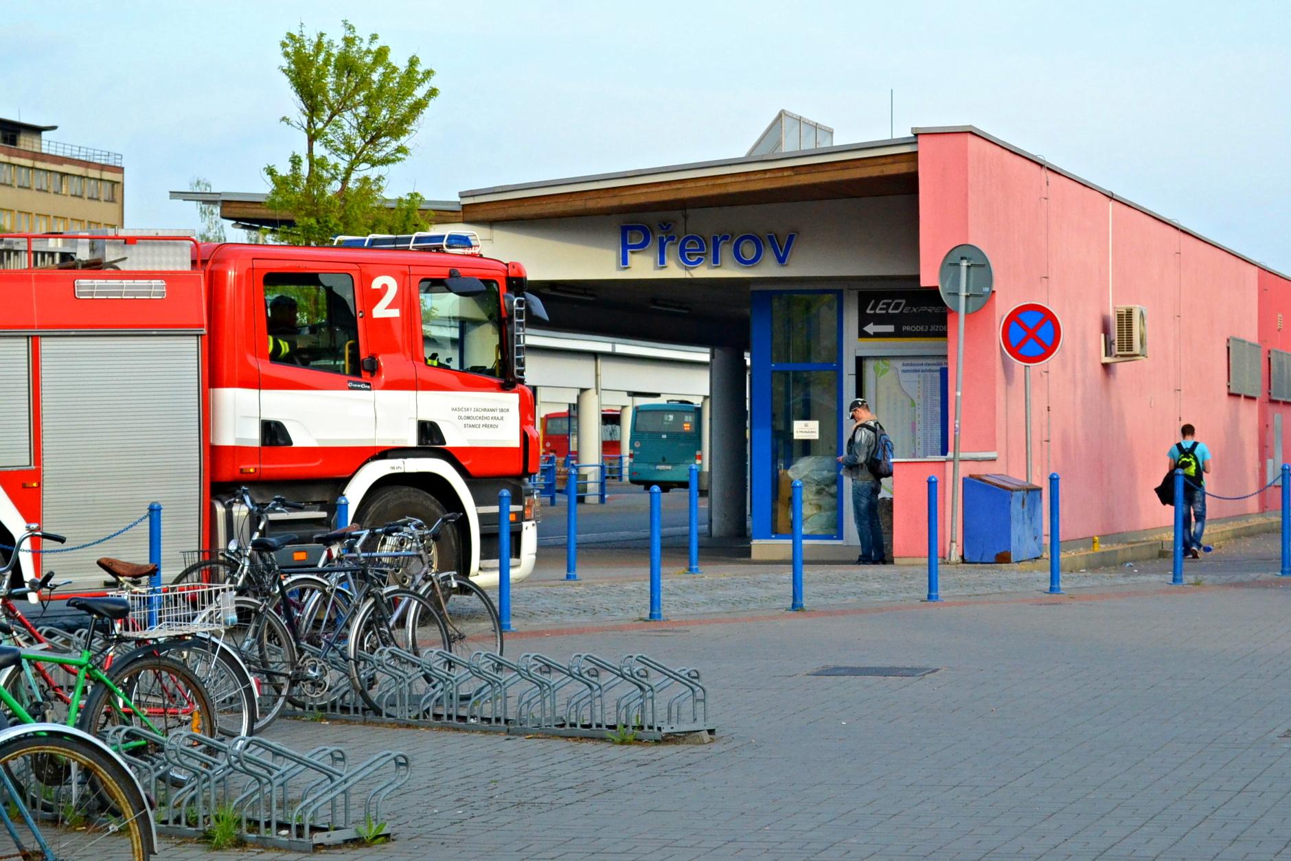 Pátek 13. u hasičů nenosí smůlu