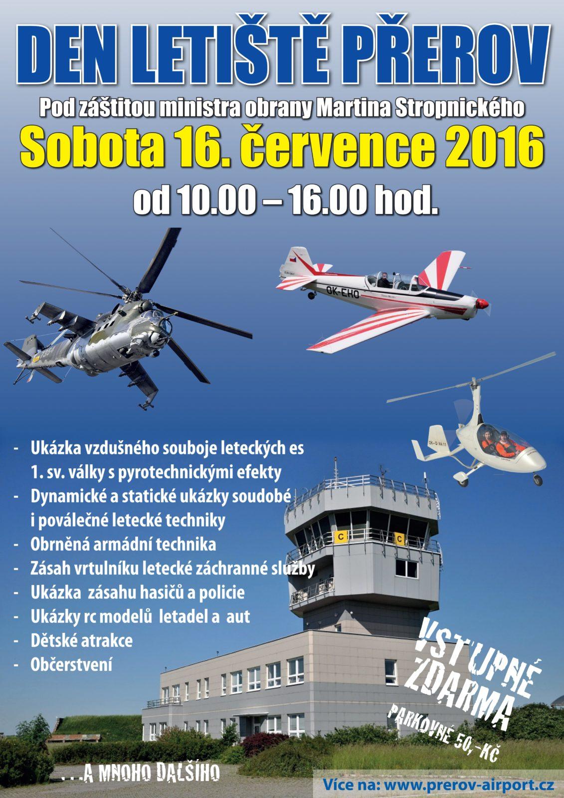 den-letiste-prerov-2016-plakat