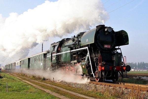 Historické vlaky vyjedou v sobotu z Muzea Českých drah v Olomouci