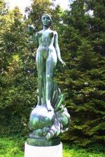Socha Elektra (Světluška) Přerov