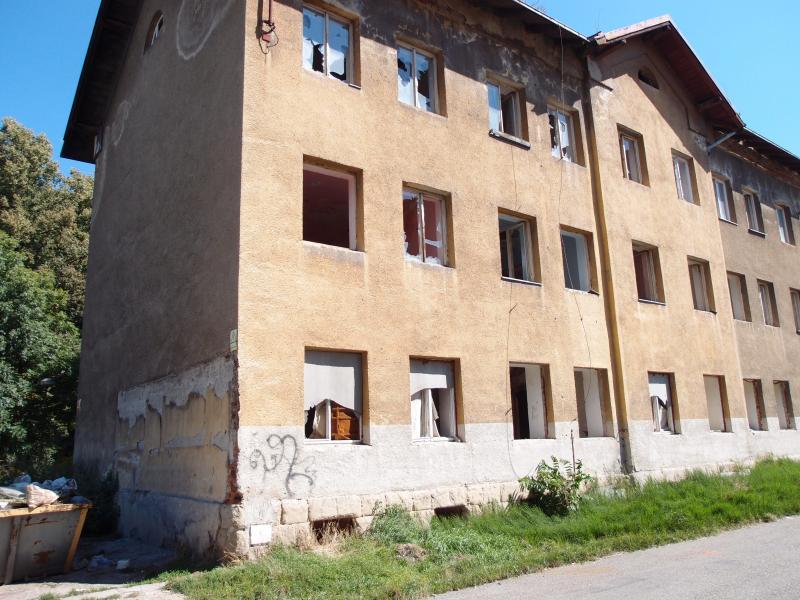Bývalé ghetto ve Škodově ulici bude srovnáno se zemí, od února nastupuje likvidační četa