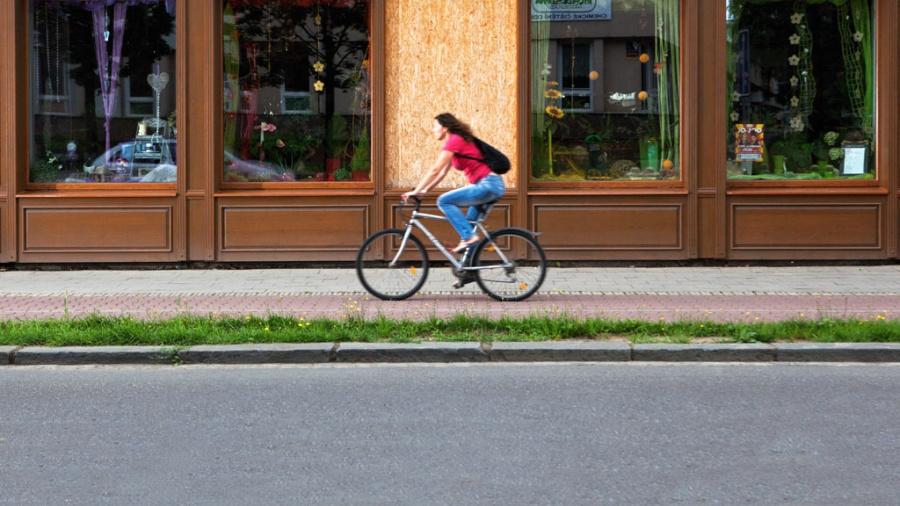 Dotazník: Jak se vám jezdí po Olomouckém kraji na kole?