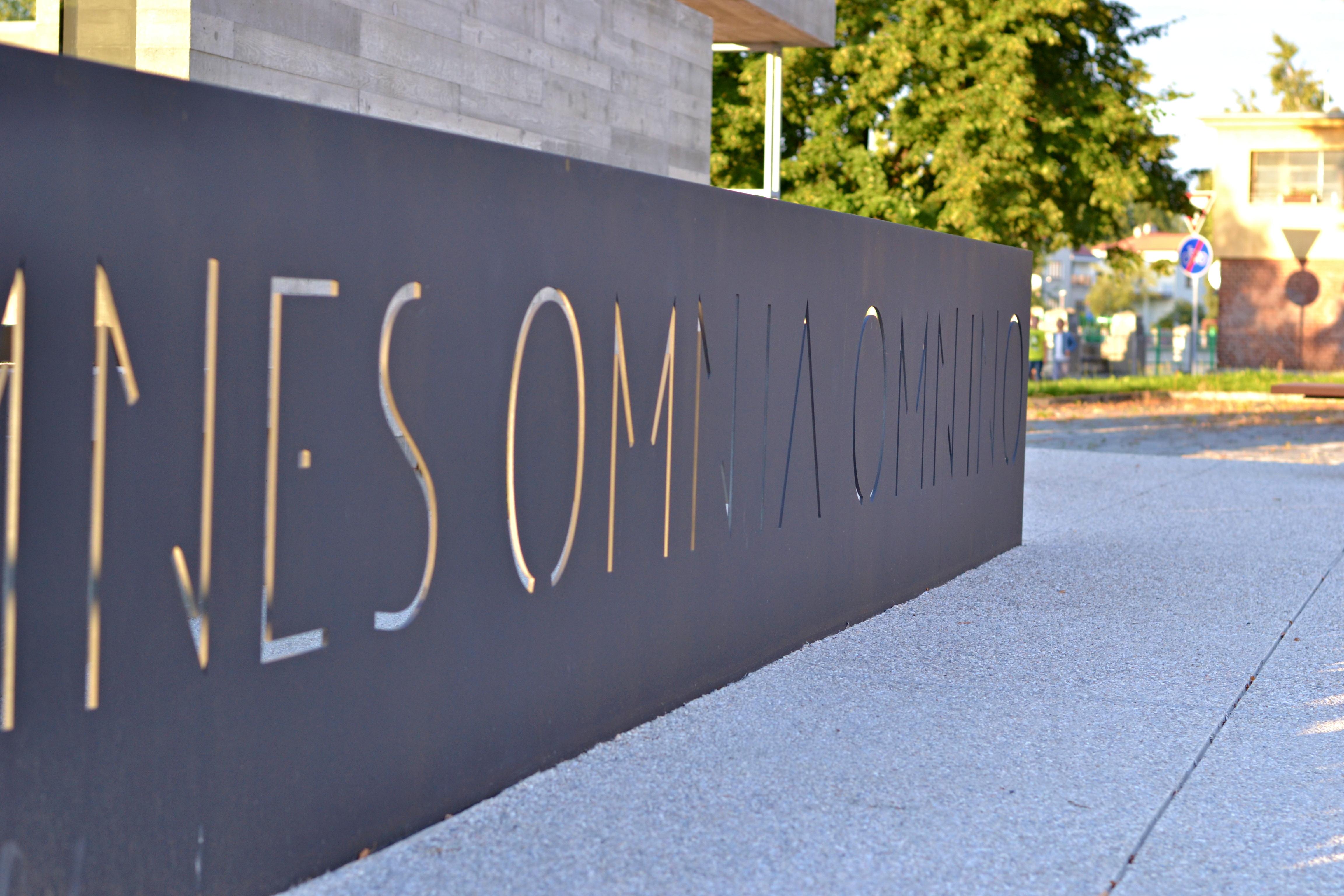 Přerov čeká slavnostní otevření Památníku Jednoty bratrské, naplánováno je na 11. září