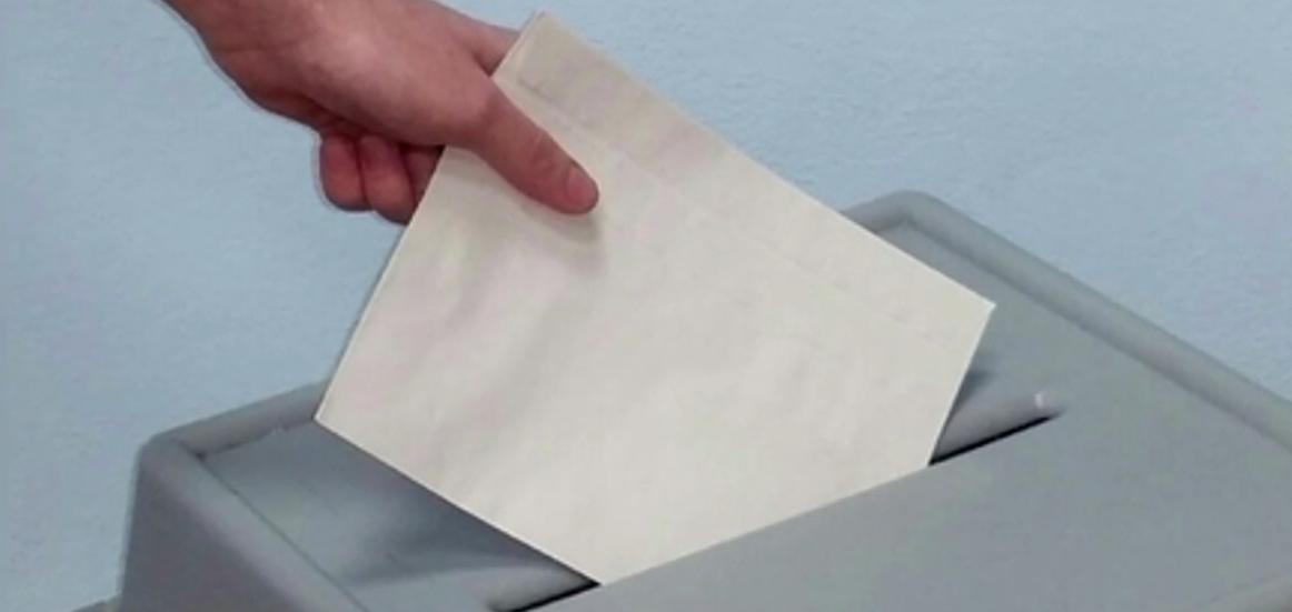 Volební urny jsou už nachystány, v pátek přijdou lidé z místních částí Přerova k volbám