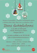 Zimní skřápkohraní Ornis Přerov