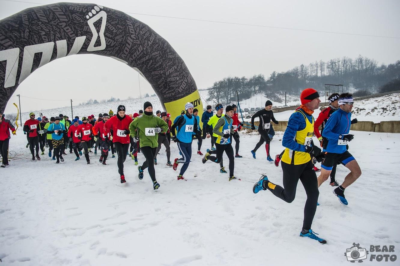 První ročník běžeckého závodu Ledňáček s Best4Run je za námi