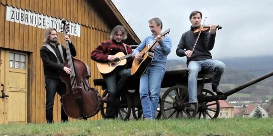 Malina Brothers zahrají v Přerově