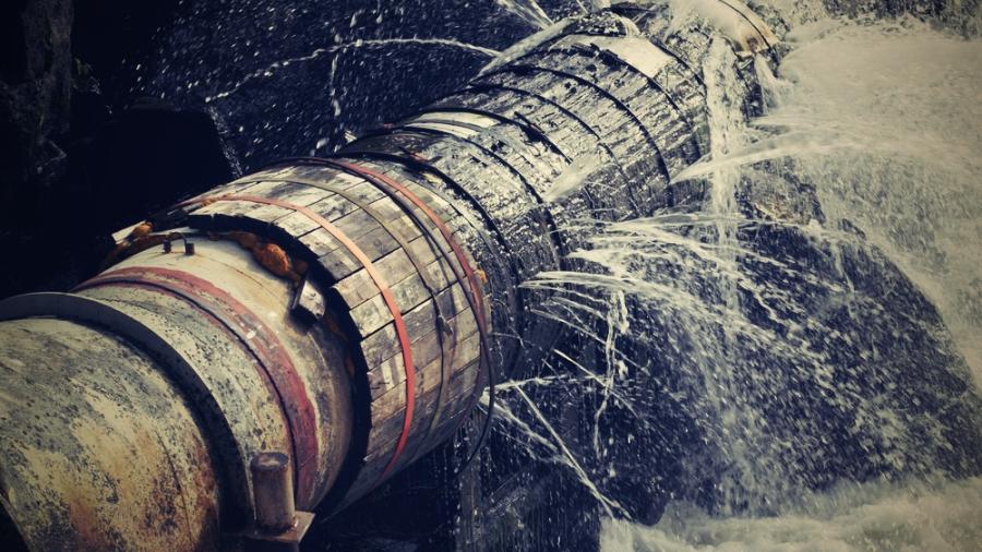 Přerov čekají náročné opravy vodovodů a kanalizací