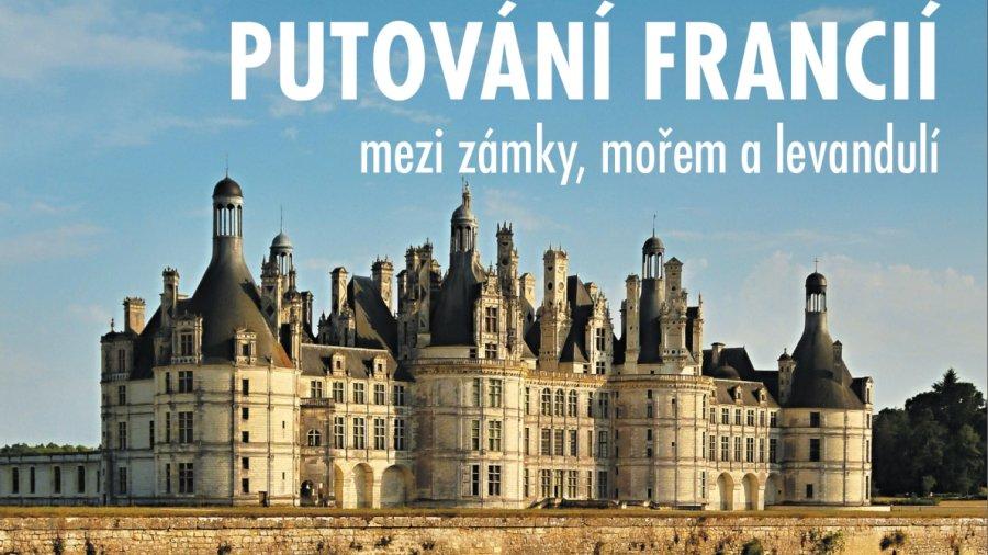 Výstava v Pasáži zavede návštěvníky hned do několika francouzských regionů