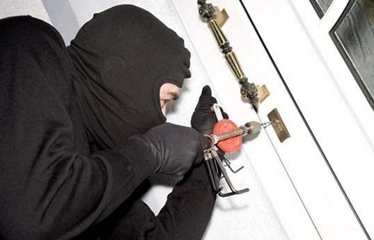 Se začátkem cyklosezóny roste počet krádeží kol