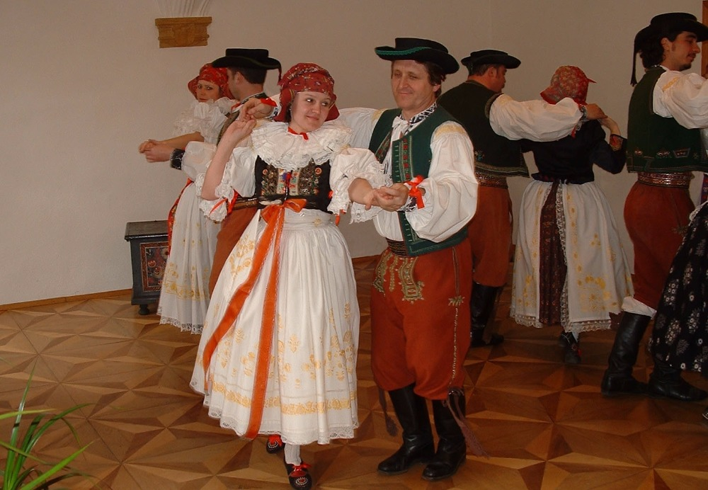 Hanáci mají 50 let, slavit se bude festivalem, výstavou i vínem