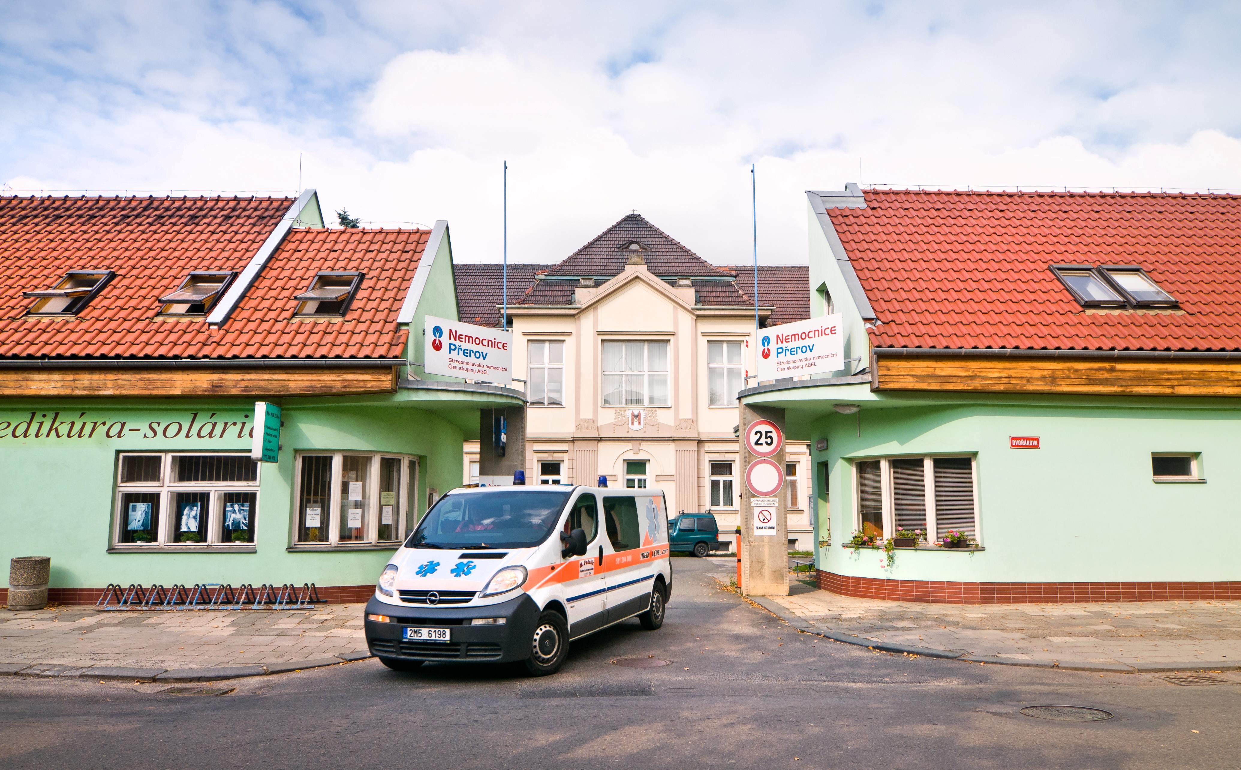 Onkologická ambulance v Nemocnici Přerov rozšířila ordinační dobu