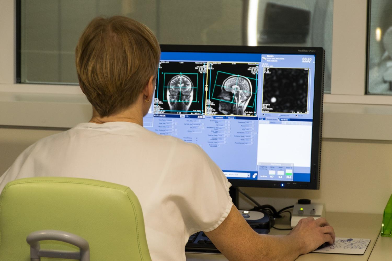 Nemocnice Přerov cílí na osvětu mozkové mrtvice