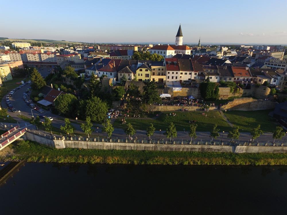 Populární Léto na hradbách nabídne i letos zajímavý program