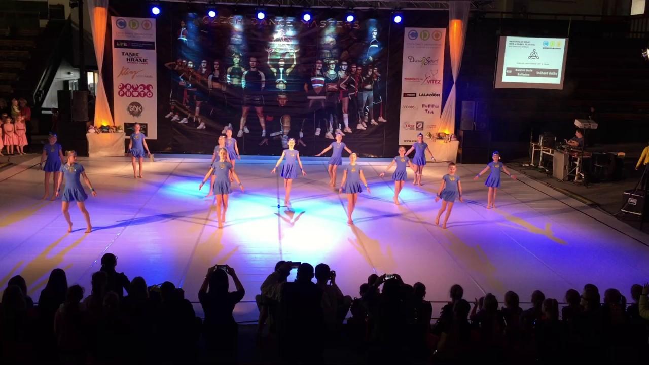 Taneční skupina D2Dance Přerov letos oslaví 10. taneční sezónu