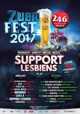 Zubrfest 2017