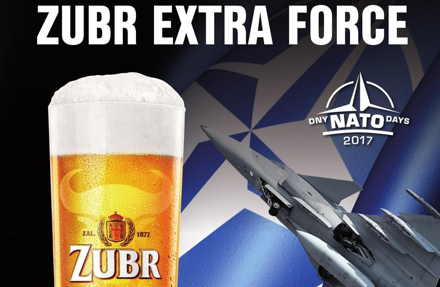 Pivovar Zubr opět chystá oblíbené podzimní speciály