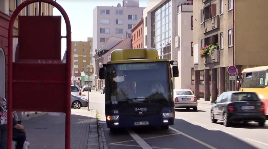 Uzavírka Palackého ulice bude znamenat objížďku i pro autobusy