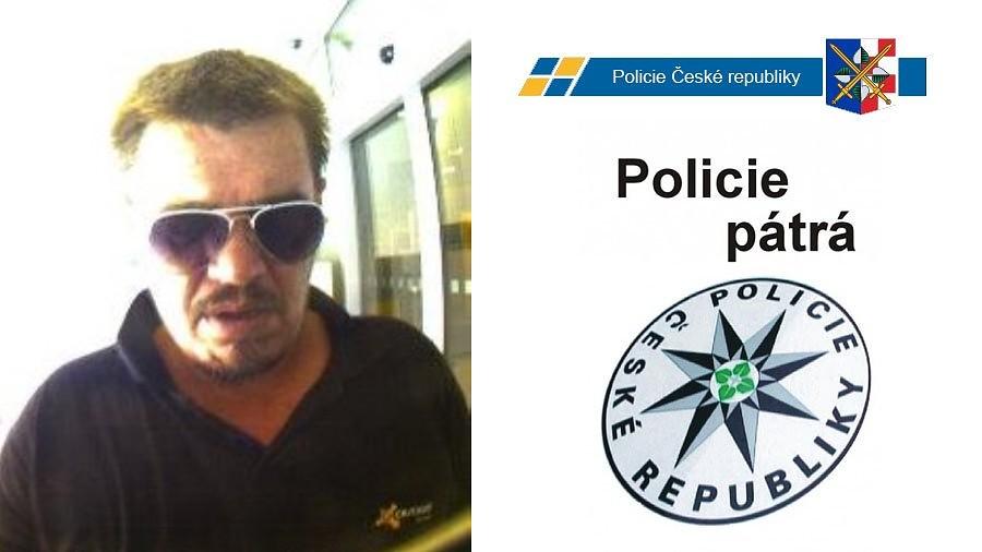 Policie žádá veřejnost o spolupráci