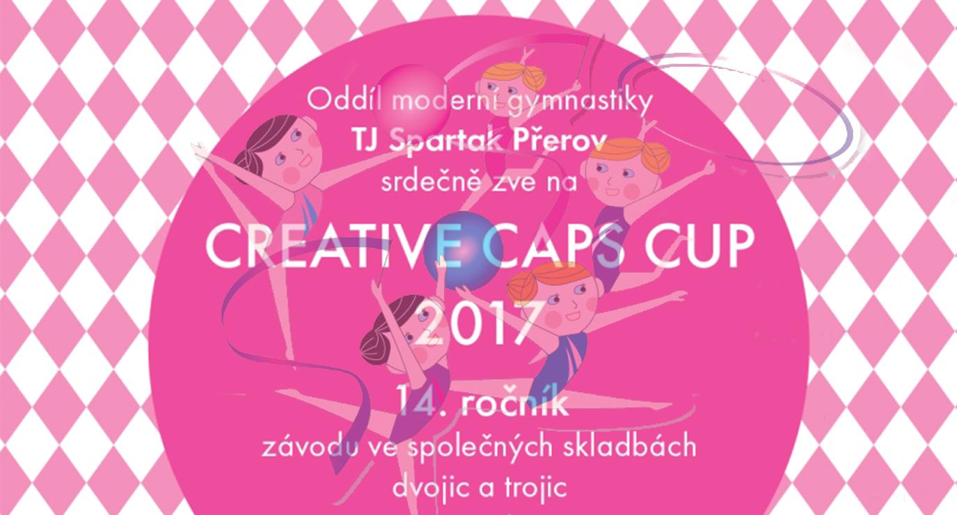 Creative Caps Cup 2017