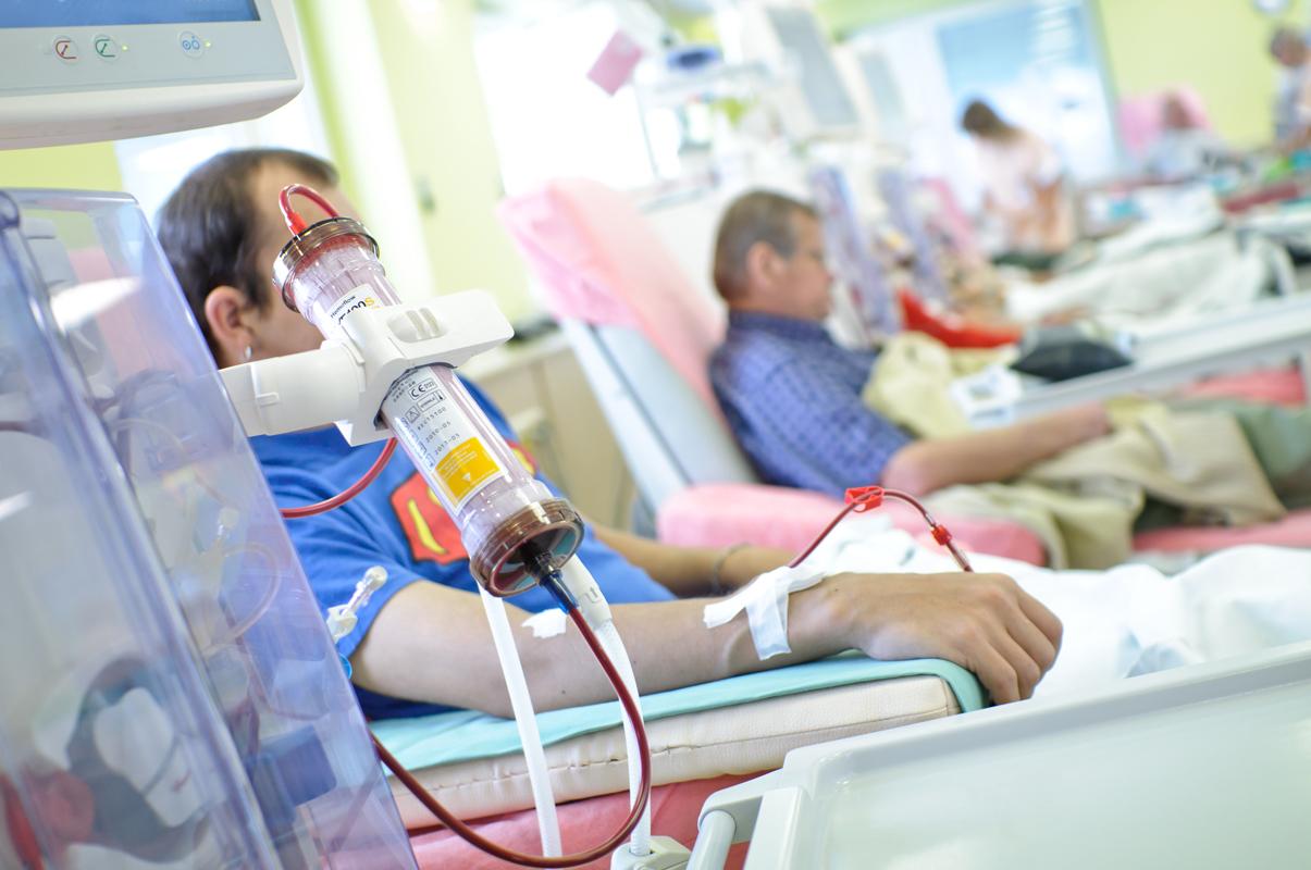 Nemocnice Přerov si připomene Světový den ledvin a nabídne bezplatná vyšetření