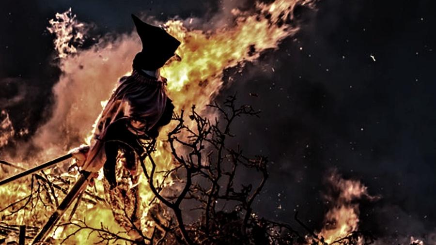 Jak bezpečně prožít pálení čarodějnic